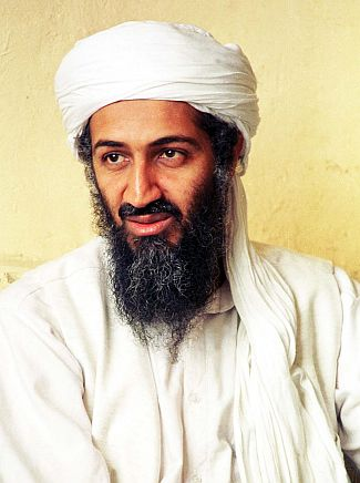 harboured Osama in Laden. Osama bin Laden Dead or Alive?