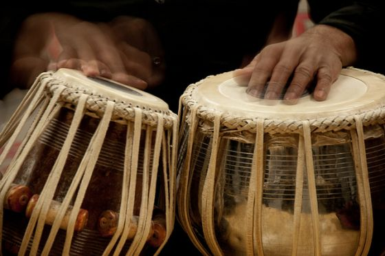Tabla by Ashraful Kadir