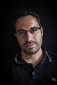 Jameel Salou