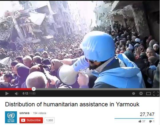 unrwa-yarmouk