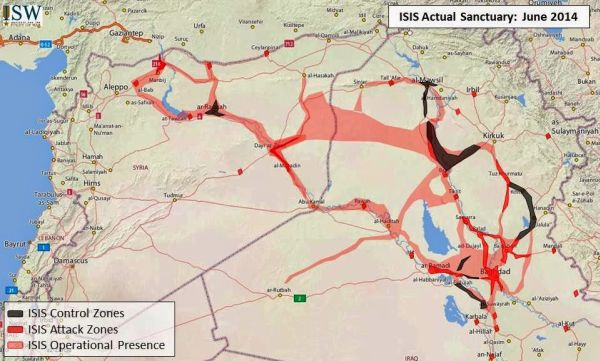 isis-control