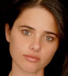 "Ayelet Shaked -- ""Angel of Death"""