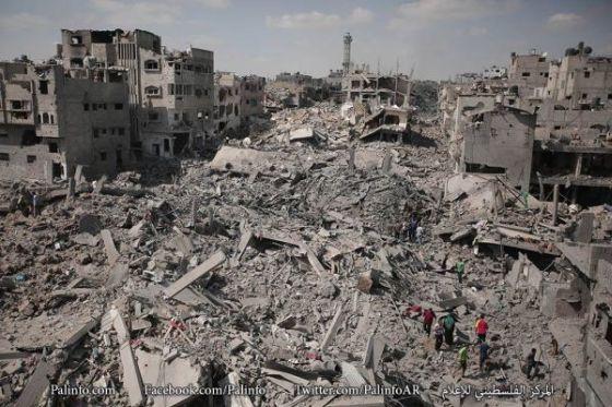 Shujaiyah, Gaza