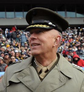 Gen. James T. Conway USMC (Ret)