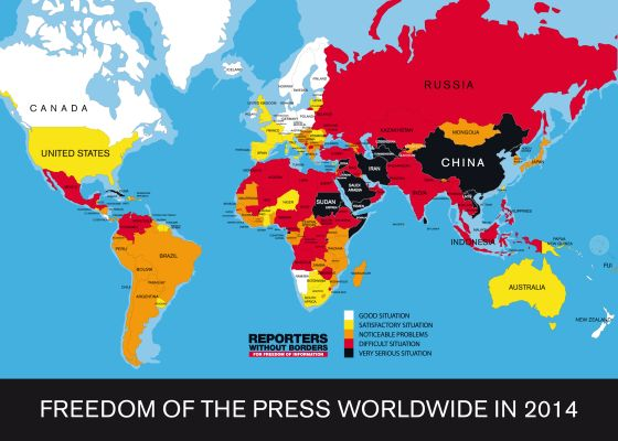 world-press-freedom-index