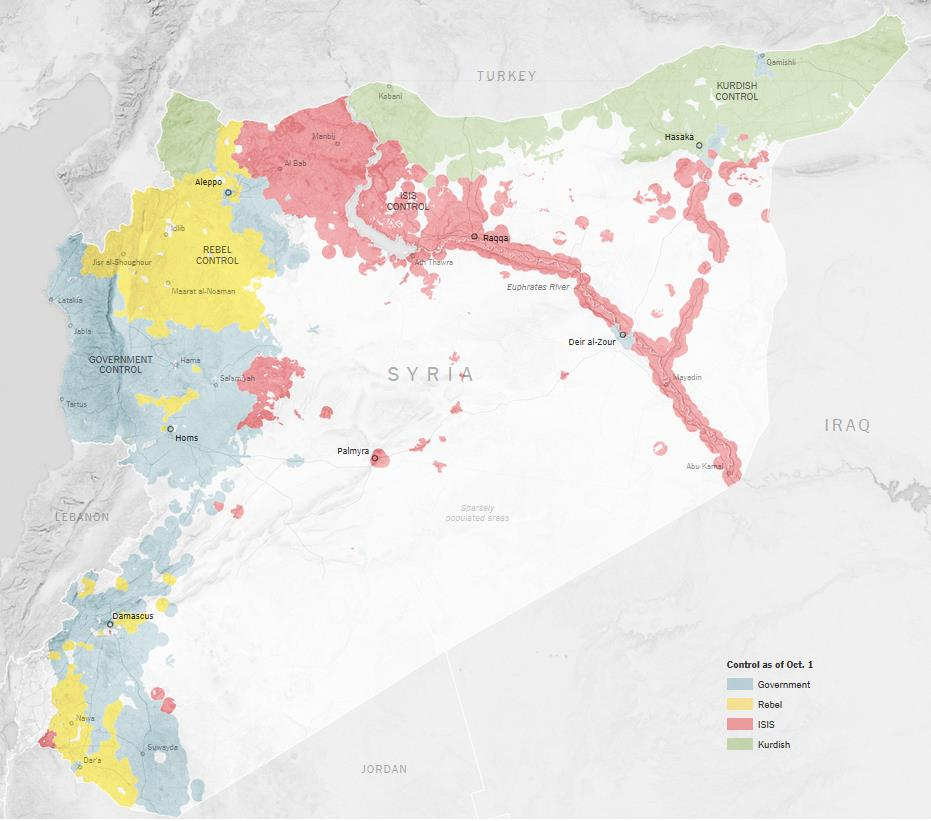 Syria-areas-of-control