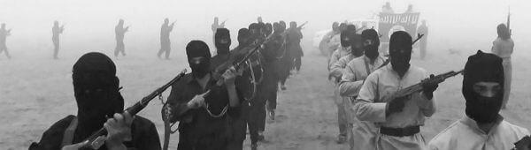 ISIS-catwalk-bw