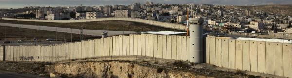 Israel-wall