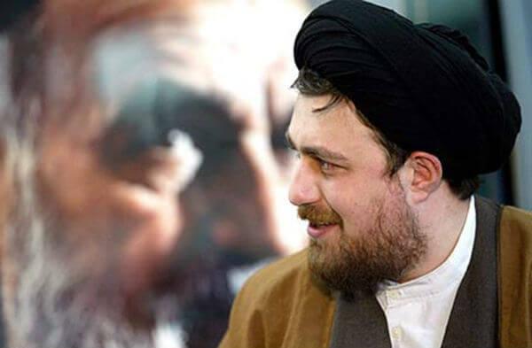 Hassan-Khomeini