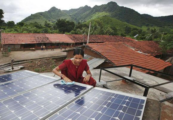 solar-india