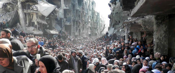 yarmouk-palestinians