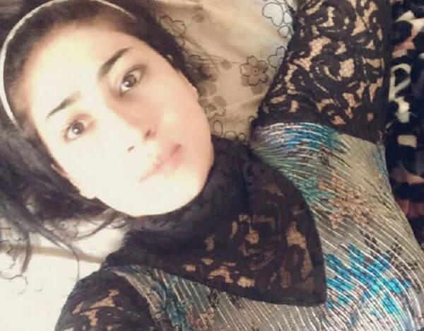 Qandeel-Baloch